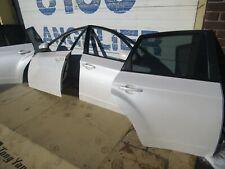 2011 Subaru Impreza Wrx Sti Doors Mirrors ,Window Glass, Power Regulator GR8