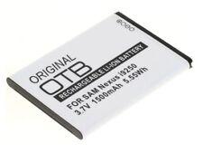 OTB Akku kompatibel zu Samsung Galaxy Nexus I9250 Li-Ion Batterie Battery Neu