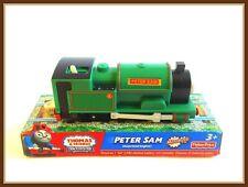Thomas Trackmaster 【 Peter sam】 new in box