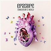 Erasure - Tomorrow's World (2011)