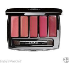 Chanel Harmonie Levres Arabesque Lip Palette NIB Free Shipping
