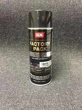 GM Paint Code WA382E PEWTER MET. Factory Pack Aerosol (SEM-19473)