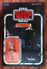 Star Wars Droide WAC-47 (91st Recon Corps), Vintage Style, Custom, TVC