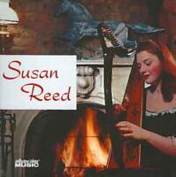 SUSAN REED (FOLK) - SUSAN REED NEW CD