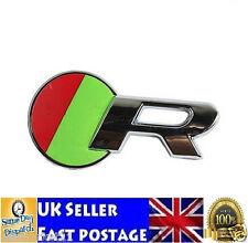 Jaguar R  Emblem Badge Logo Sticker Chrome S Type X Type R  XKR XJR XFR XJ XK XF