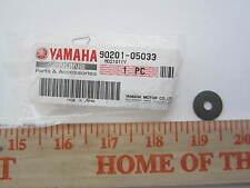 Yamaha YFM350 XVS65 Plate Washer 90201-05033-00