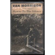 Van Morrison 2 x MC7 Hymns To The Silence / Polydor Sigillata 0042284902649