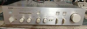 Yamaha A760 Hifi Amp