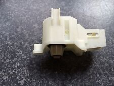 Hoover VHC680C condenser tumble dryer water container valve