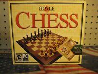 Hoyle Chess Windows XP / 7 / 8 PC CDROM Board Game