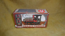 VINTAGE ERTL Collectibles 1910 Mack Texaco Tanker bank F122 #3335 #12 SERIES