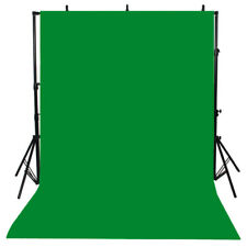 Polysize Green Screen Studio Wall Photography Background Photo Backdrop Cloth