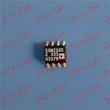 1PCS AMP IC ANALOG DEVICES/PMI SOP-8 SSM2165-2S SSM2165-2 SSM2165-2SZ SSM2165
