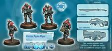 Infinity BNIB Nomads - Vortex Spec-Ops (Nomads) 280556