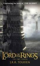 The Two Towers (The Lord of the Rings, Part 2) By Tolkien, J.R.R. - Acceptable