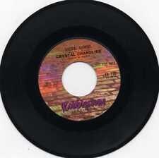 "CRYSTAL CHANDLIER ""SUICIDAL FLOWERS"" ORIG US 1969 PSYCH M-"