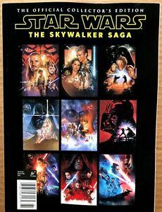 STAR WARS COLLECTOR'S EDITION: THE SKYWALKER SAGA PX VARIANT (NM) TITAN /Insider