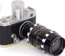 Schneider-Kreuznach Tele-Xenar 1:4/150mm F4 teleobiettivo per Robot E26 Mount