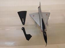 MES-57714Del Prado Flugzeug Mirage III-C Metall sehr guter Zustand,