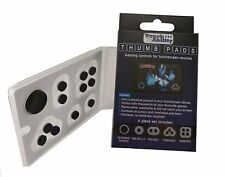 TouchAbility Thumb Pads Game Controls for iPhone & Touchscreen Devices