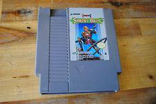 Jeu CASTELVANIA II 2 SIMON'S QUEST pour Nintendo NES