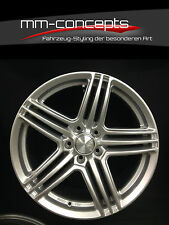 18 ZOLL FELGEN Audi A3 TT A4 VW Golf 5 6 7 GTI R 32 PASSAT SCIROCCO Performance