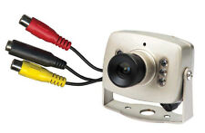 CAMARA DE VIGILANCIA MINI ESPIA DE SEGURIDAD CCTV