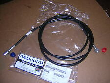 NEW BEDFORD TM    ARMY TRUCK SPEEDO TACHO DRIVE CABLE