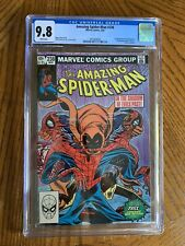 Amazing Spider-Man #238 CGC 9.8, 1st Appearance of the Hobgoblin