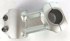 XERO Stem 70 mm Reach, 10 Degree Rise Silver