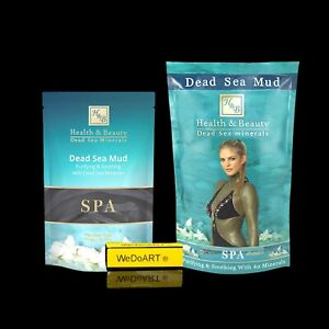 H&B Dead Sea Mud 600gr -from Dead Sea ISRAEL