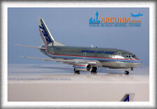 """JC Wings 1:200 Boeing Aircraft Company Boeing 737-500 """"N73700"""" LH2231"""