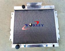 Full Aluminium Radiator for Chrysler Valiant Series VG VJ Hemi 6 Cyl AT MT
