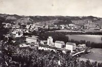 INCISA SCAPACCINO (ASTI) - PANORAMA - RARA CARTOLINA - ANNI '40