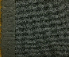 Maharam Voyage, Lead, Wool 100%, Modern Upholstery fabric 13y, Available more