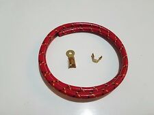 4 ft Spark Plug Wire Hit and Miss Engine Ring End Maytag Gas Motor Ignition RBY