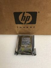 "HP MM1000FBFVR 605832-002 1TB 6G 7.2K 2.5"" SAS SC MDL HARD DRIVE G8/G9 9RZ268-03"