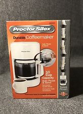 Coffee Maker / Makes 10 Cups with 2 Free Mugs
