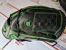 "Wilson 6-4-3 14"" Slowpitch Softball Baseball Glove RHT A12RS1514 New"