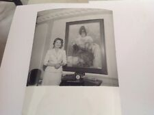 EDWIGE FEUILLERE - Photo de presse originale 24x18cm