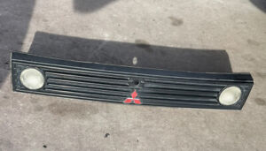 Mitsubishi 3000GT  99 Rear Center Panel  (Fits 91-99 3000gt)