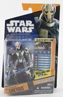 Hasbro 2009 Star Wars Saga Legends General Grievous Action Figure 1032V