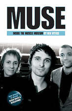 """Muse"": Inside the Muscle Museum by Ben Myers 