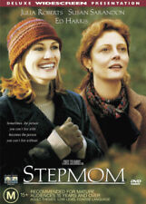 Stepmom (DVD, 1999) Julia Roberts - Susan Sarandon - Step Mom - REGION 4