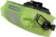 New Ortlieb Micro Saddle Bag: Green Lime Road Mountain Mtb Bike