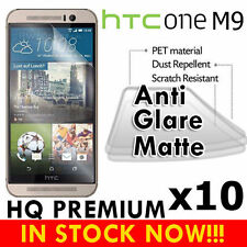 Unbranded Matte/Anti-Glare Screen Protectors for HTC One
