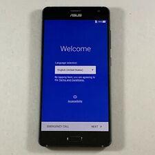 """Great ASUS ZenFone AR 5.7"""" 6GB 128GB Verizon Unlocked A002A SIM BLACK ZS571KL"""