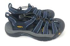 KEEN Newport H2 Sport Sandal Shoe Womens Size 7 Mens Size 5 Navy Blue