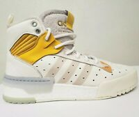 Adidas Rivalry Rm Size 7.5 Cloud White/Crystal White/Core White F34144 Men's
