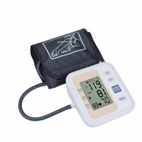 Tensiomètre électronique automatique écran LCD pouls tension pulsation cardiaque